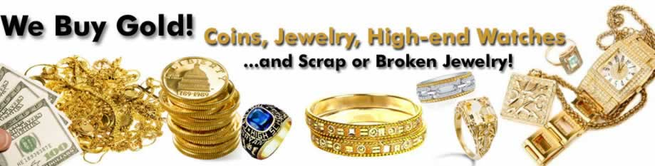 sell-jewelry Banker's Hill jewelry-buyers-cash-for-gold