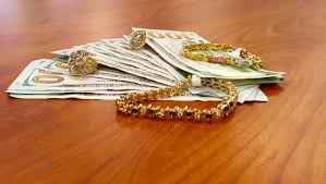 Jewelry Buyers San Ysidro